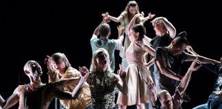 konkurs Festiwal Tańca Tanztendenzen