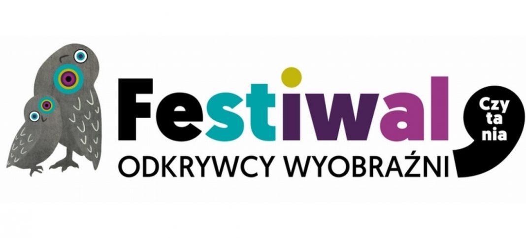 Festiwal Czytania Odkrywcy Wyobraźni