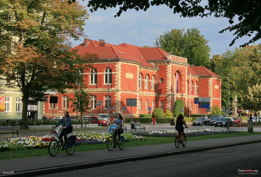 Uniwersytet Szczeciński dofinansowanie