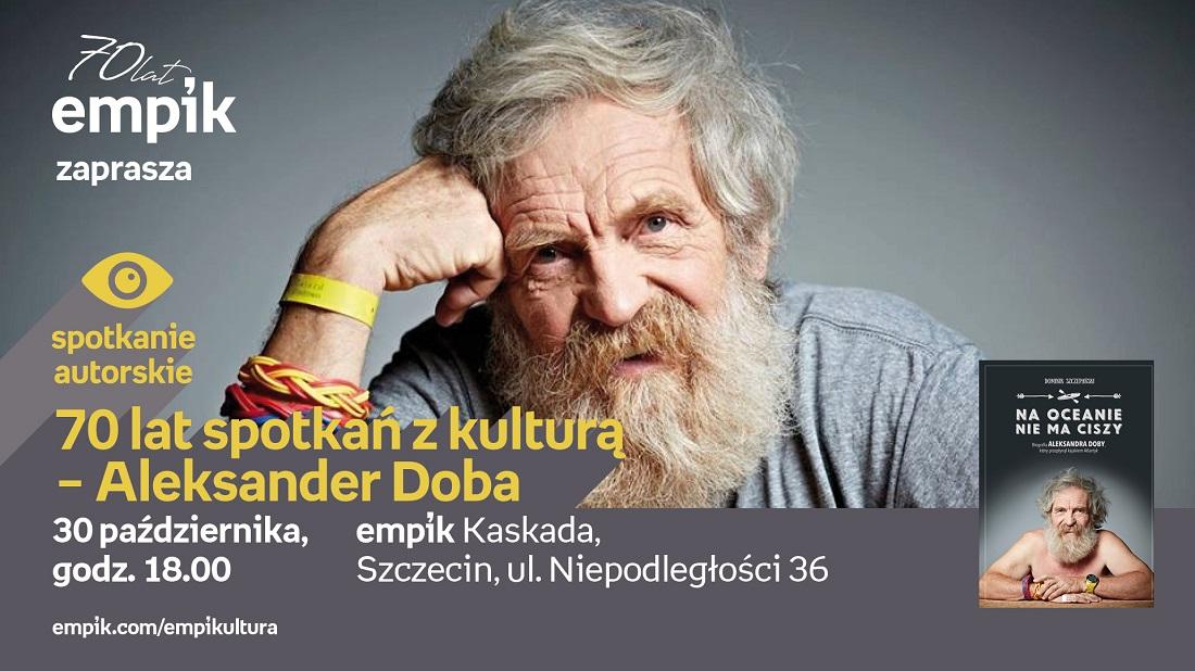 Aleksander Doba – 70lecie empiku