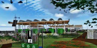 nowy ekoport w Szczecinie
