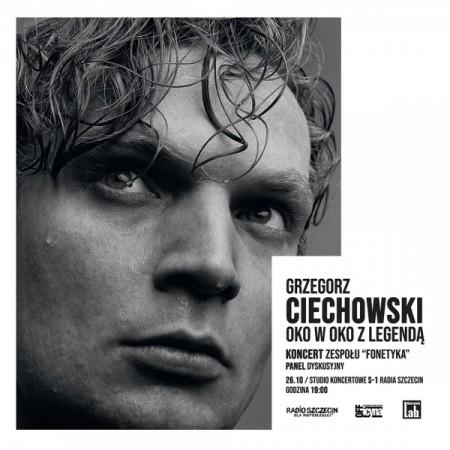 """Fonetyka - """"Ciechowski"""" w ramach cyklu Radio Szczecin dla Niepodległej"""