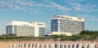 Hilton Resort & Spa w Świnoujściu