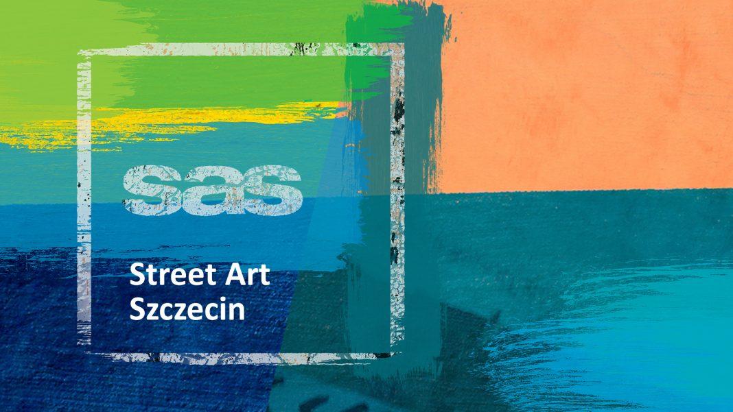 Street Art w Szczecinie