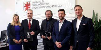 Teatr Polski Szczecin Inżynier Kontraktu