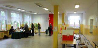 wybory samorządowe kto może głosować