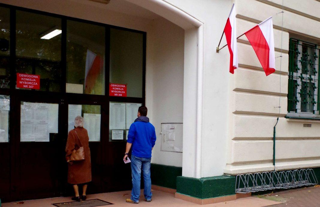 wybory samorządowe listy kandydatów Szczecin