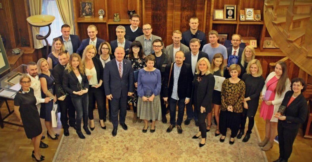 certyfikat Zrobione w Szczecinie