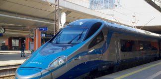 nowy rozkład jazdy PKP Intercity