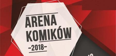 Arena Komików Ludzika 2018 IV edycja