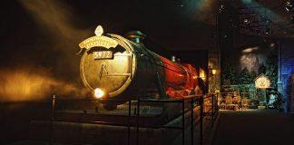 Harry Potter wystawa Poczdam