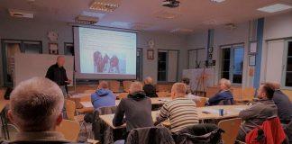 Centrum Żeglarskie bezpłatne wykłady