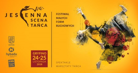Jesienna Scena Tańca 2018