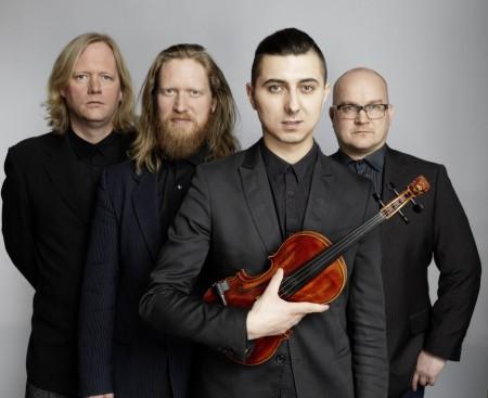 Adam Bałdych & Helge Lien Trio