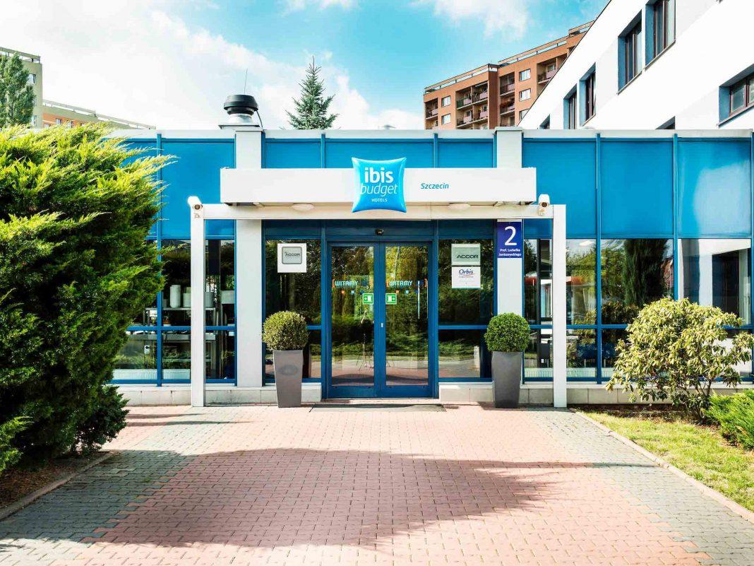 Hotel Ibis Budget Szczecin