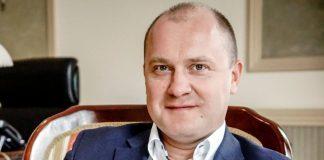 Piotr Krzystek Prezydentem Szczecina