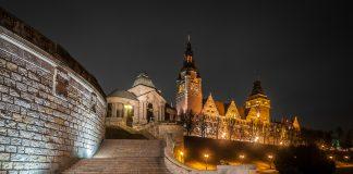 wydarzenia w Szczecinie w weekend