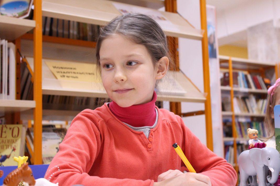 zajęcia dla dzieci z problemami z nauką