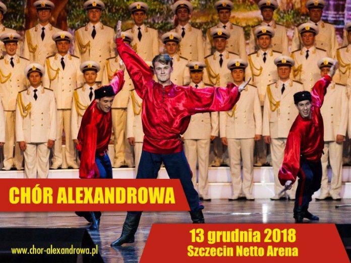 Chór Aleksandrowa wyniki konkursu