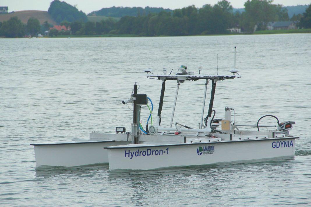 HydroDron