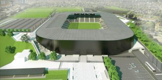 Stadion Miejski drugi przetarg