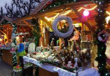 weekend Szczecin świąteczna atmosfera
