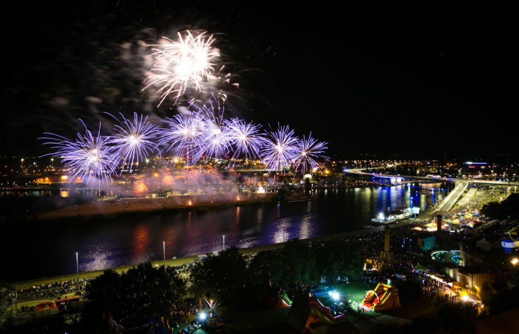 festiwal Pyromagic