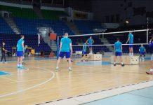 Stocznia Szczecin wycofuje się z rozgrywek