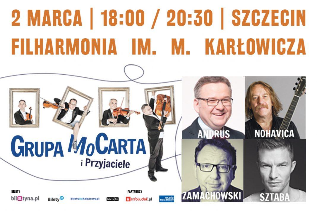 Grupa MoCarta Szczecin