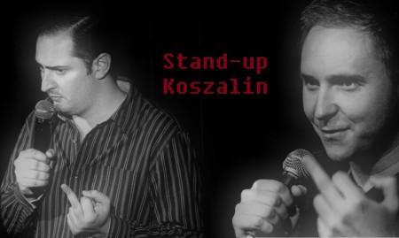 Stand-up Koszalin