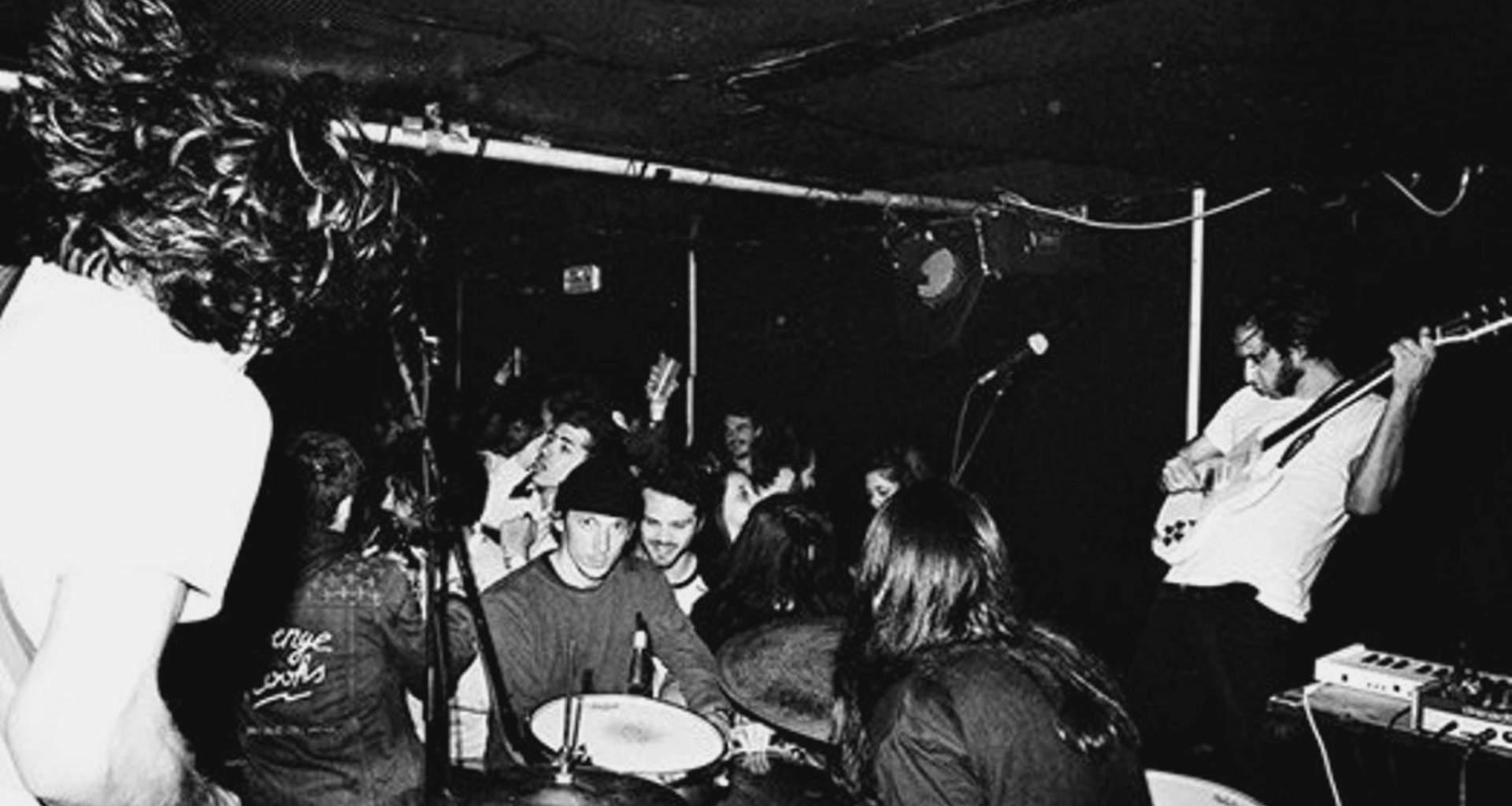 SLIFT (FRA / psych rock)