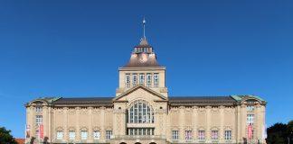 Muzeum Narodowe Szczecin nieczynne