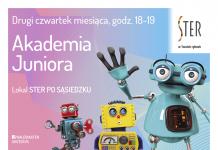 Akademia Juniora CH Ster