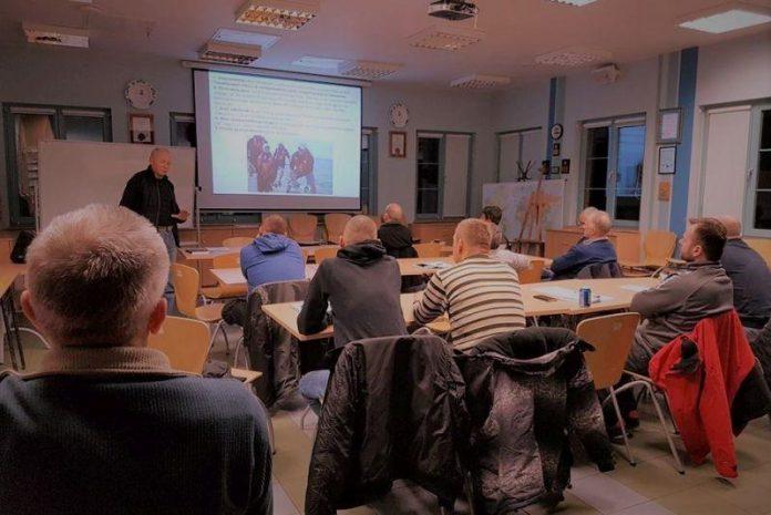 bezpłatne spotkania Centrum Żeglarskie