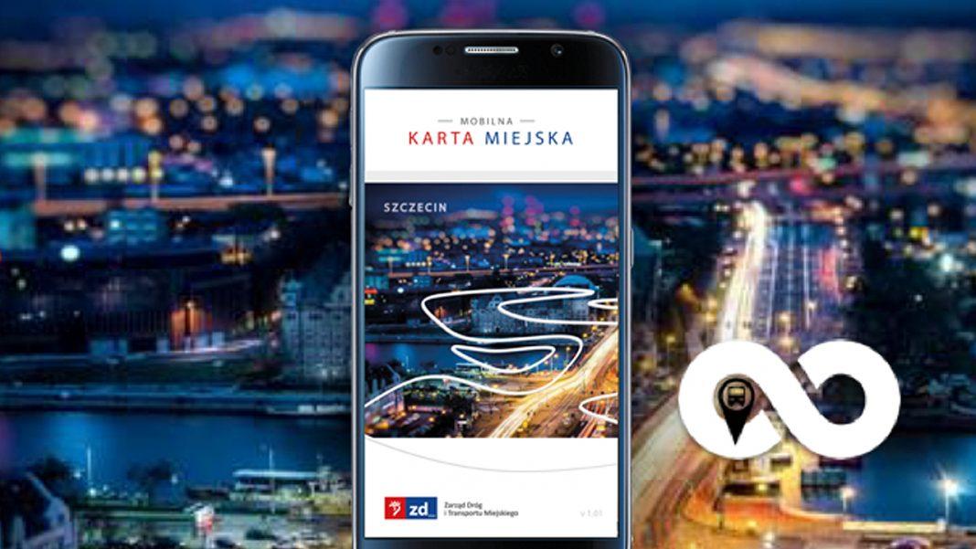 Mobilna Karta Miejska