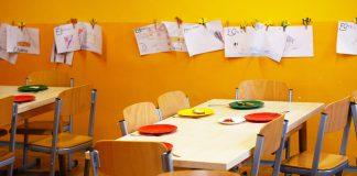 Posiłek w szkole i w domu