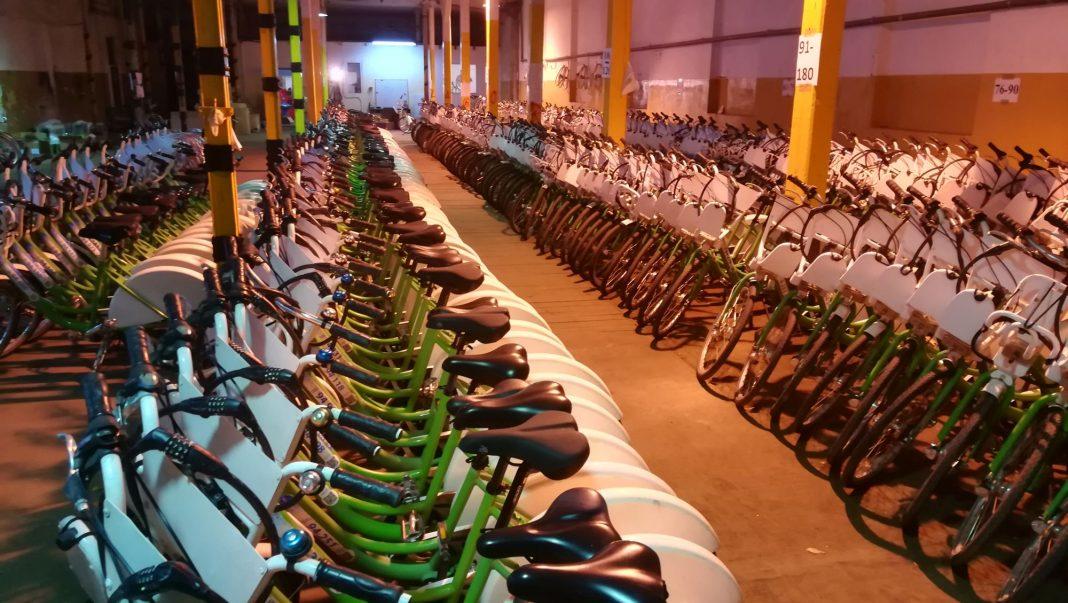 Bike_S rowery nowej generacji