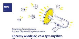 Szczeciński Budżet Obywatelski konsultacje