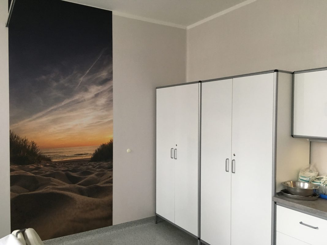 muzykoterapia szpital Pomorzany Szczecin
