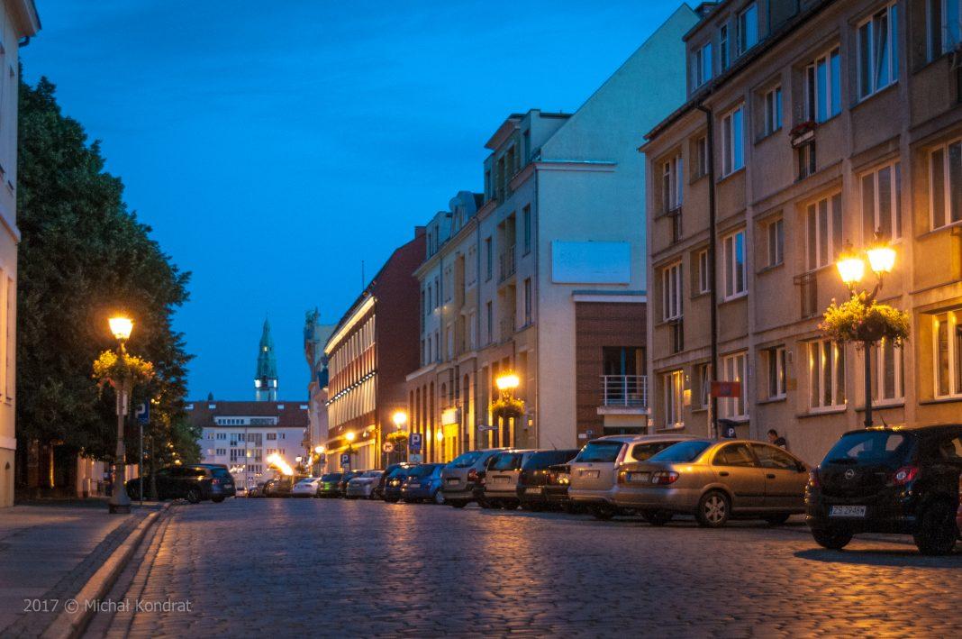 SPP Szczecin dochody