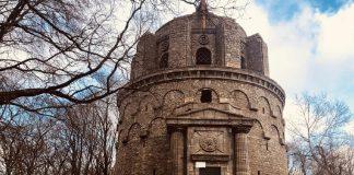 Wieża Gocławska