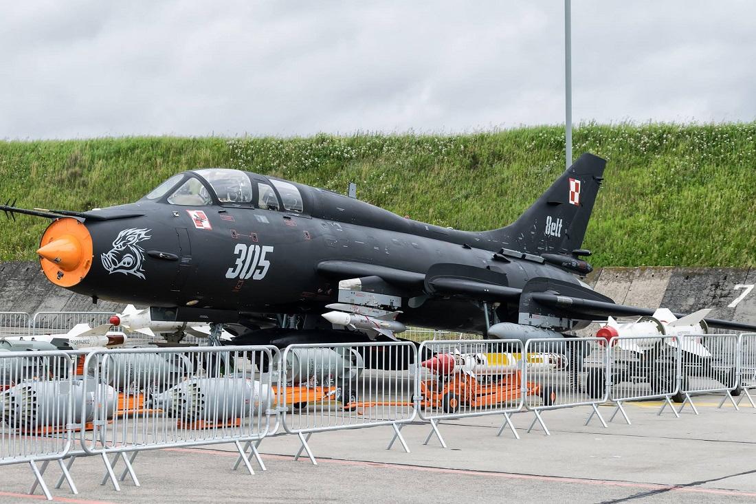 Świdwin Air Base Open Day