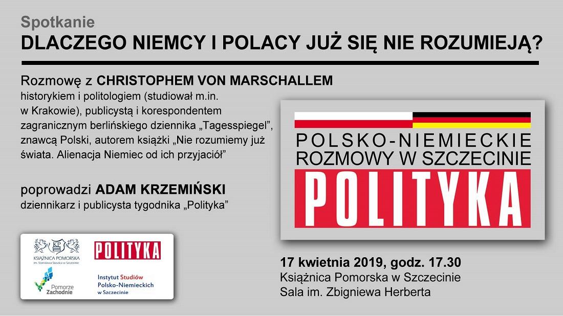 Dlaczego Niemcy | Polacy już się nie rozumieją?