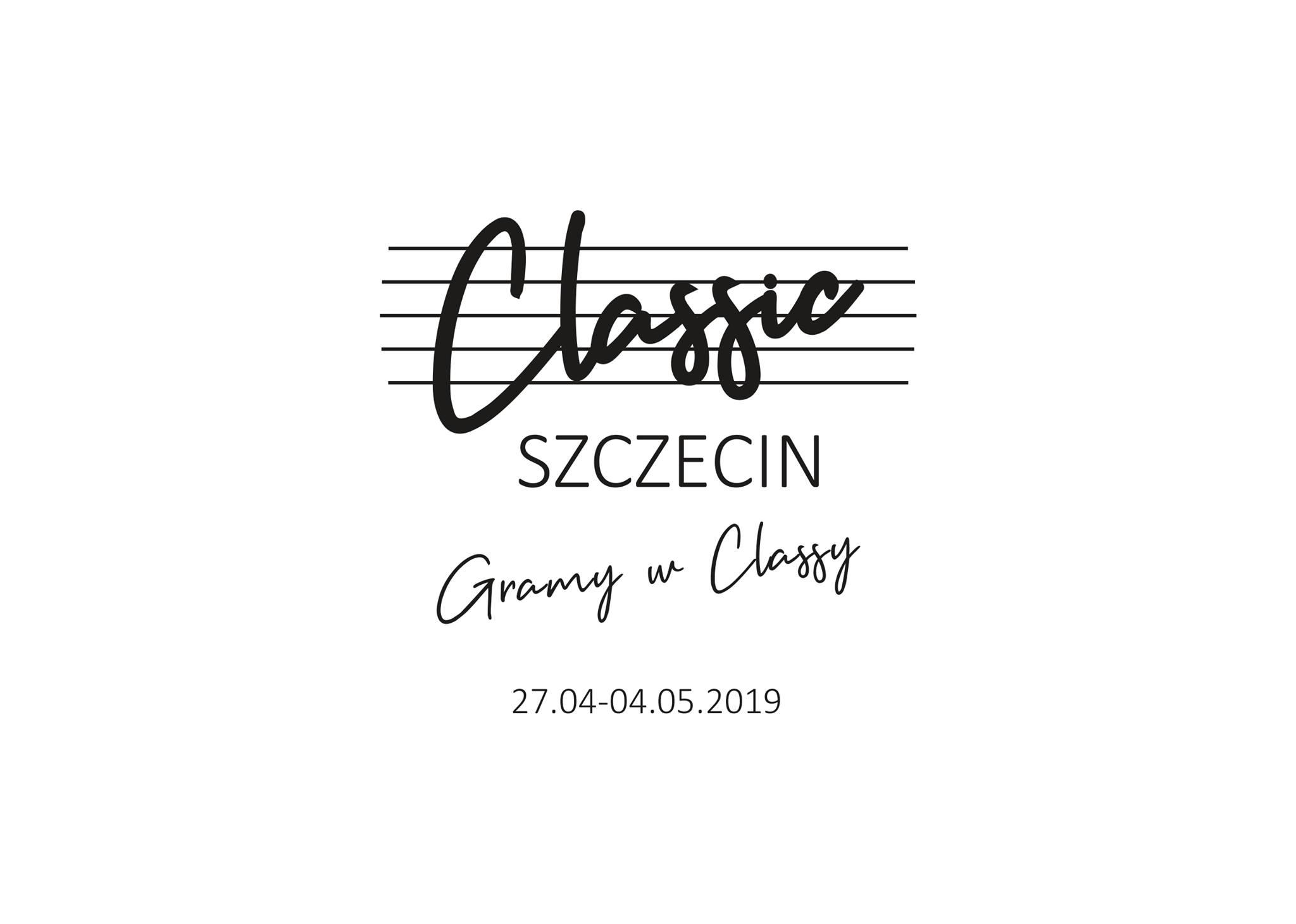 Szczecin Classic - Gramy w Classy