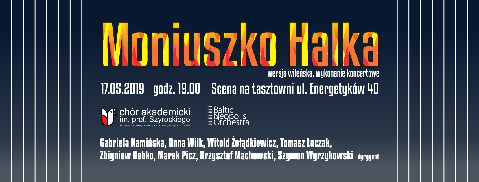 200-lecie urodzin Stanisława Moniuszki