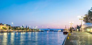 Bulwar Gdyński prywatyzacja zagospodarowanie