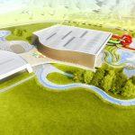 aquapark Fabryka Wody budowa