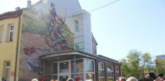 murale Skolwin