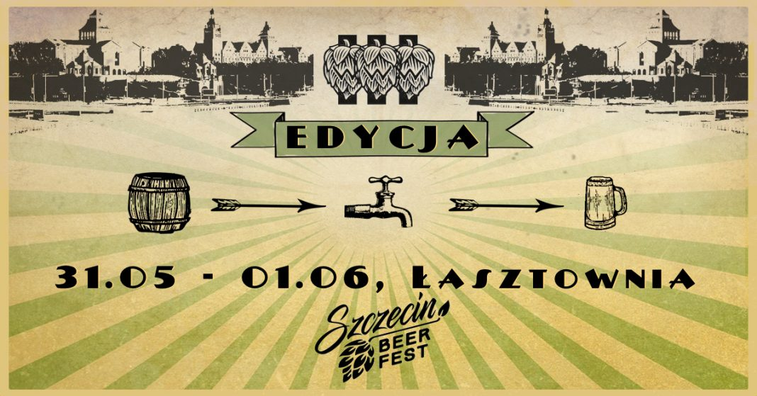 Szczecin Beer Fest 2019