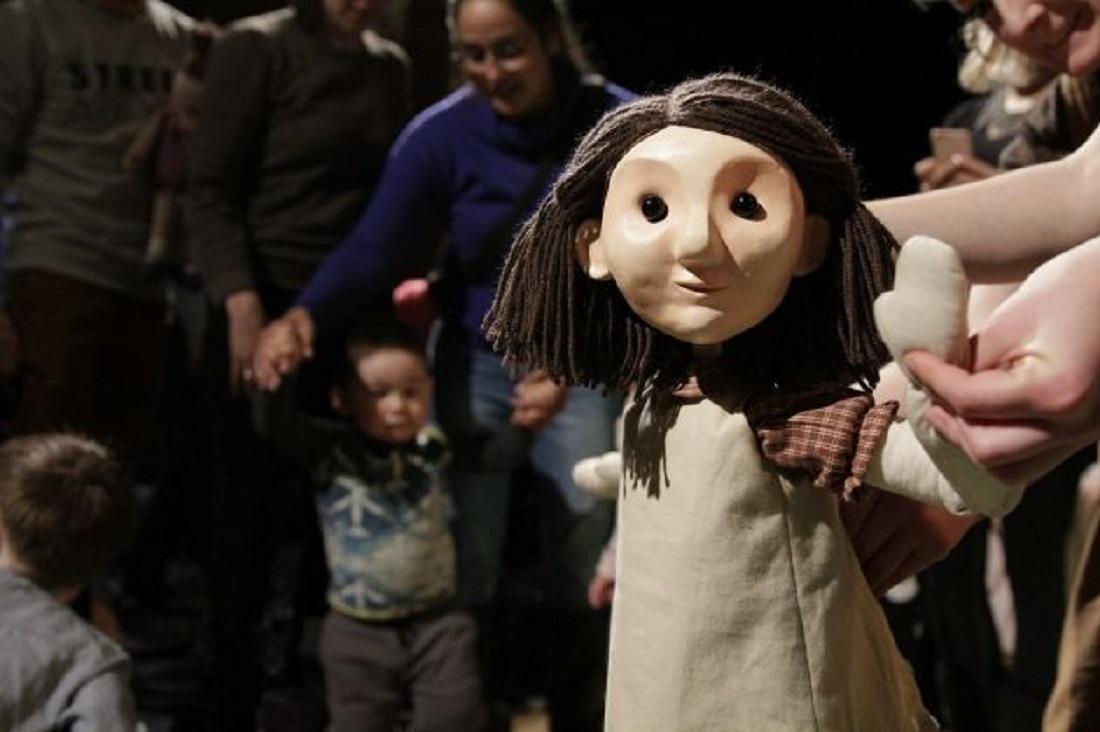 Na własnych nogach (Midnight Theatre Company, Islandia)